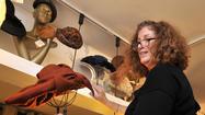 Annapolis shop supplies wardrobe for Kate Winslet film