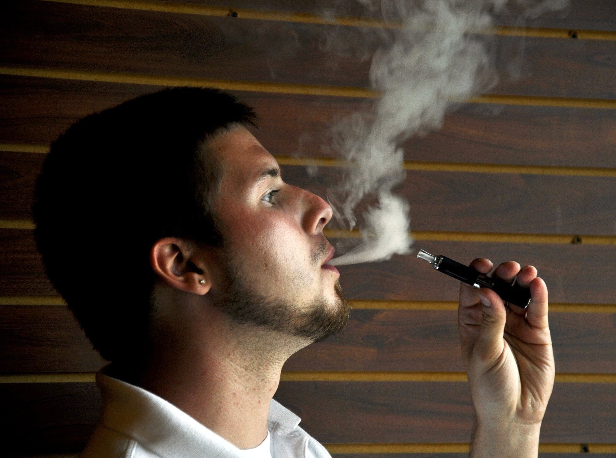 Yale Study: 'Vaping' On The Rise In Connecticut Schools ...