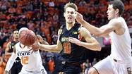 After beating Oklahoma State, Terps climb to No. 15 in men's basketball polls