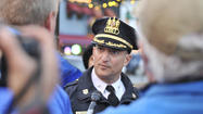 City, county police on heightened alert after New York slayings