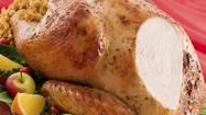 Holiday eating: Small changes equal big differences