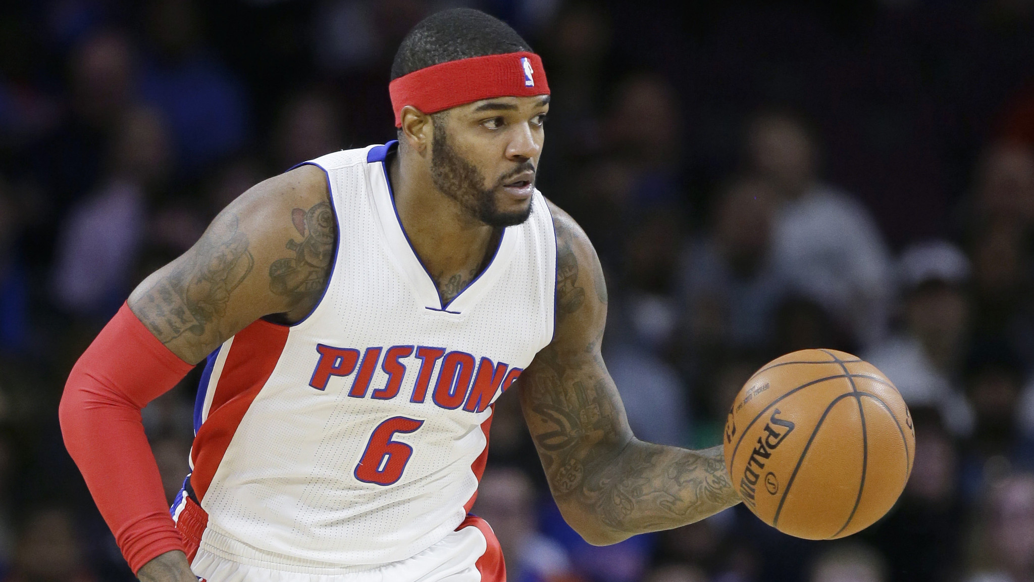 Add Lakers to list of teams interested in Josh Smith