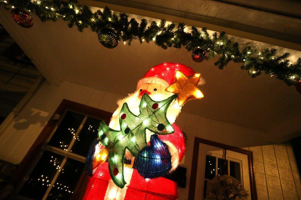 Laurel Holiday Spirit Contest Recognizes Efforts Of City Residents   Laurel  Leader   Laurel, Maryland News