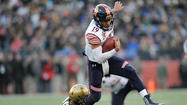 Keenan Reynolds named Independent Offensive Player of the Year