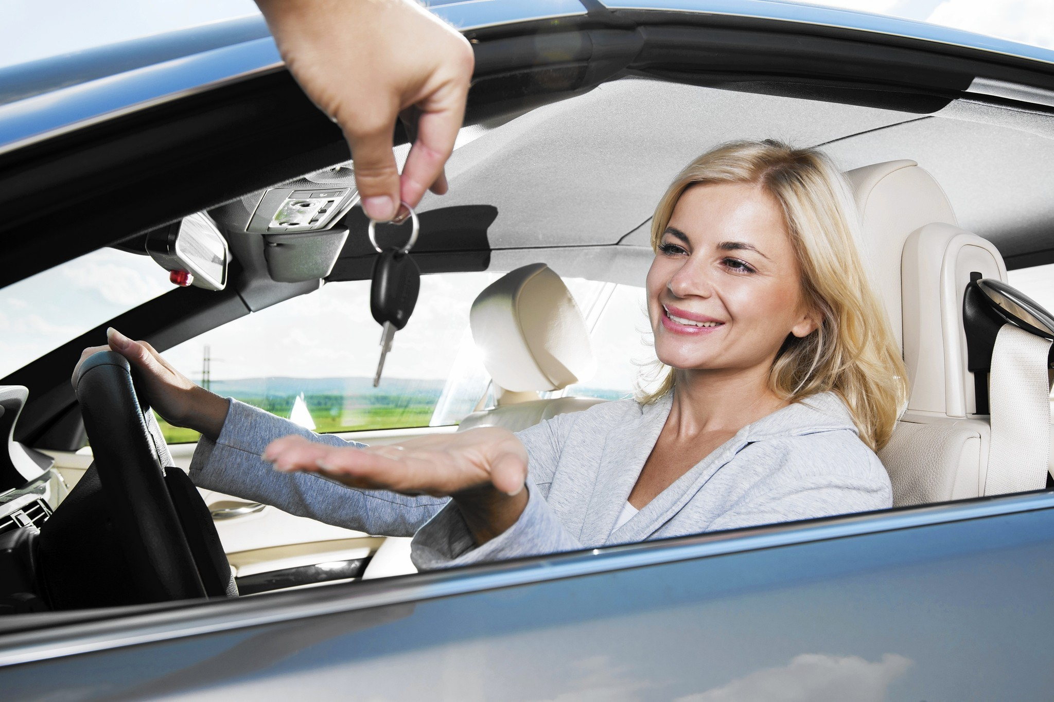 Should you lease a car or get a loan the pros and cons chicago tribune