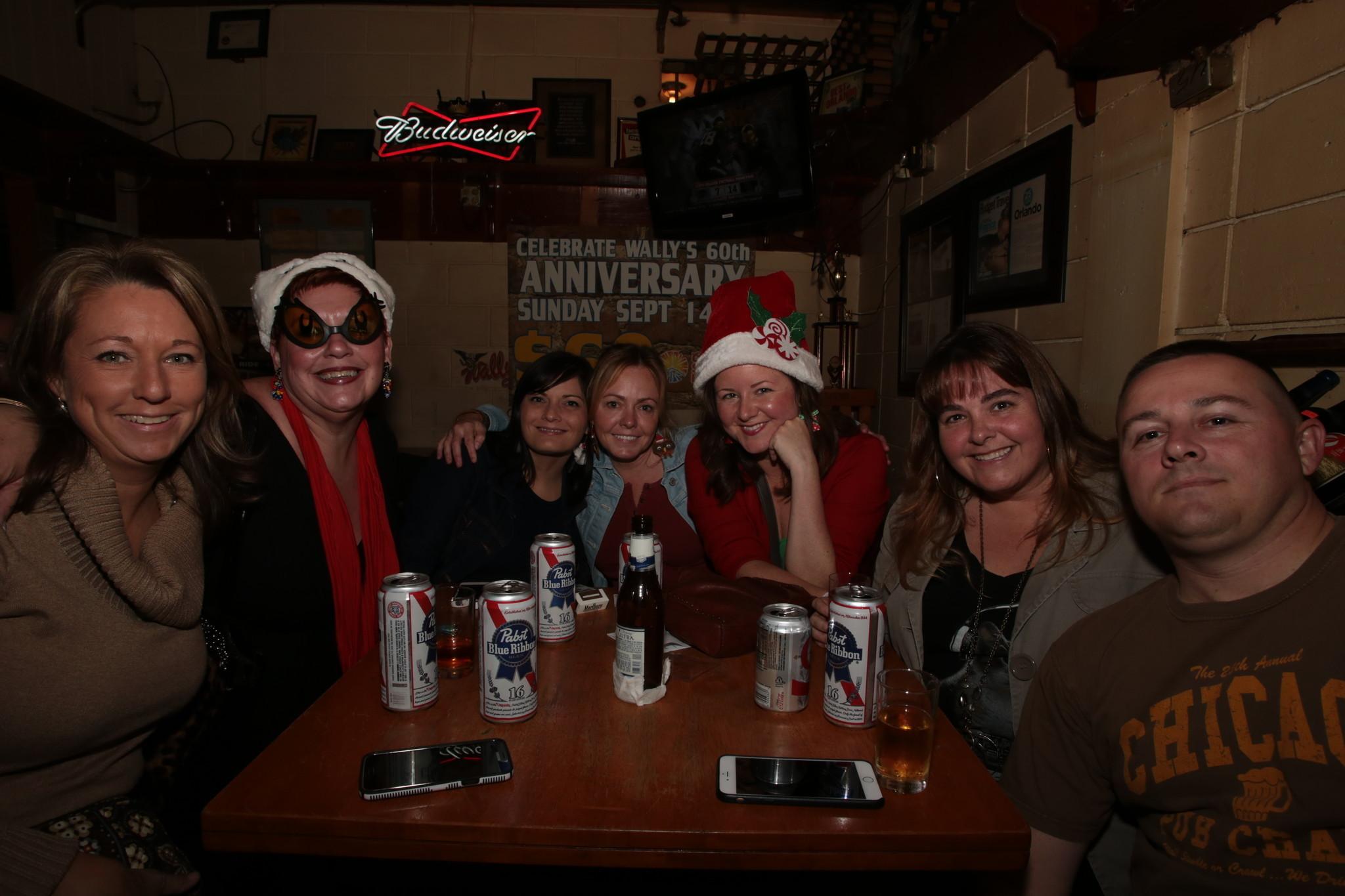 Orlando bars open on Christmas - Orlando Sentinel