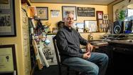 Chicagoan of the Year in Film: Steve James