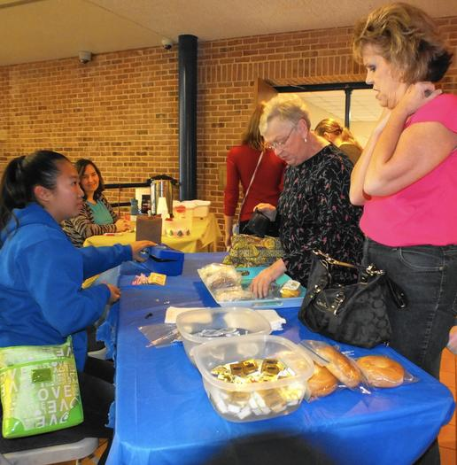 Fair showcases crafts