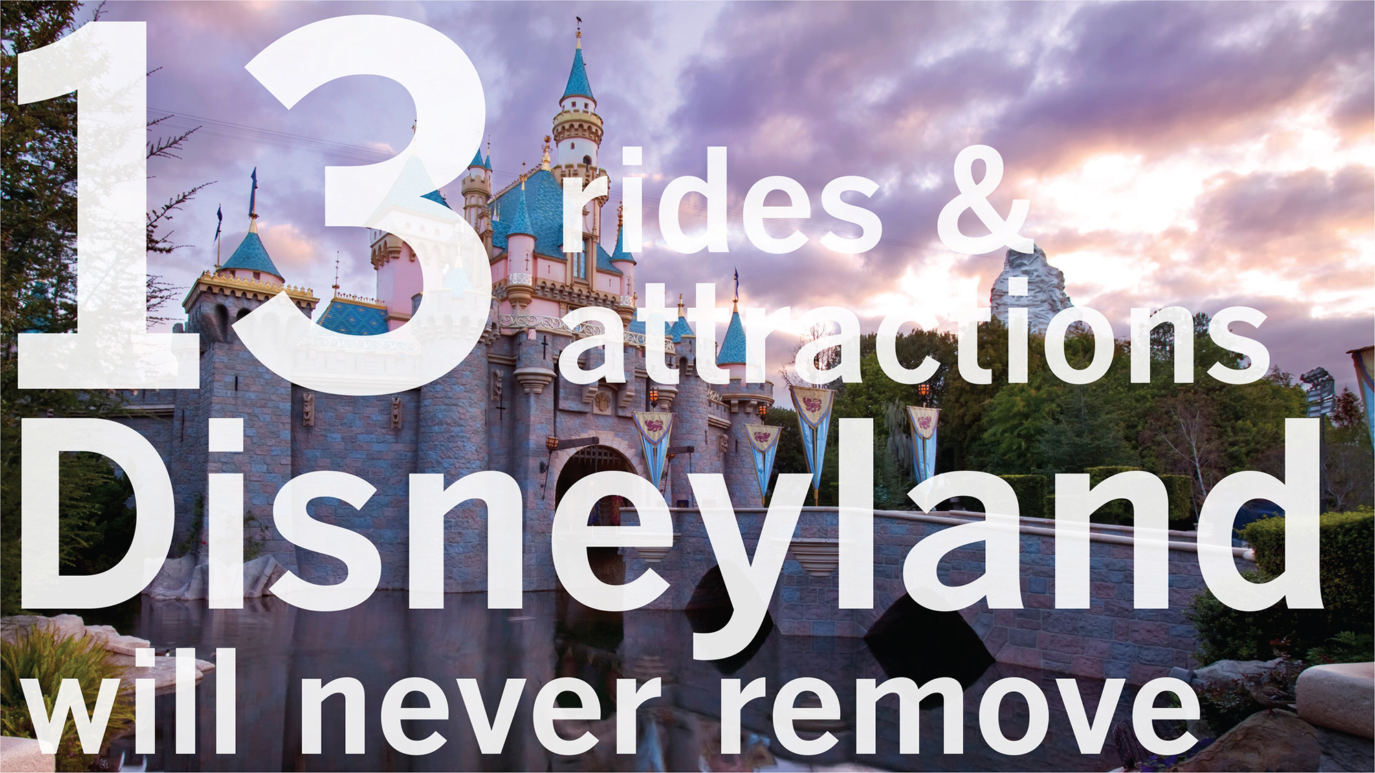 Disneyland 2055 what the future may hold for the original disney park la times