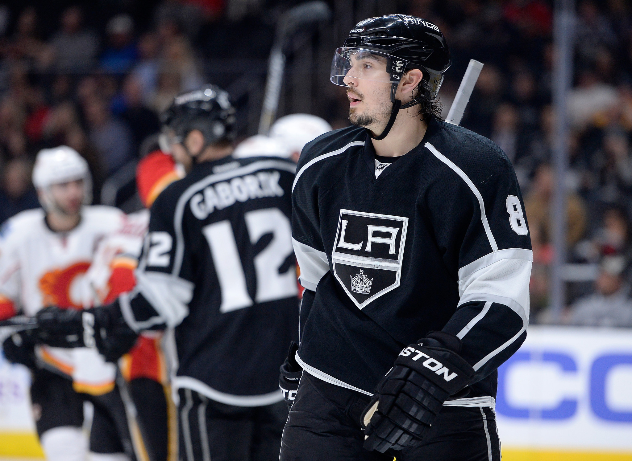 Consistency Is No. 1 Item On Kings' Post-Christmas Break Wish List