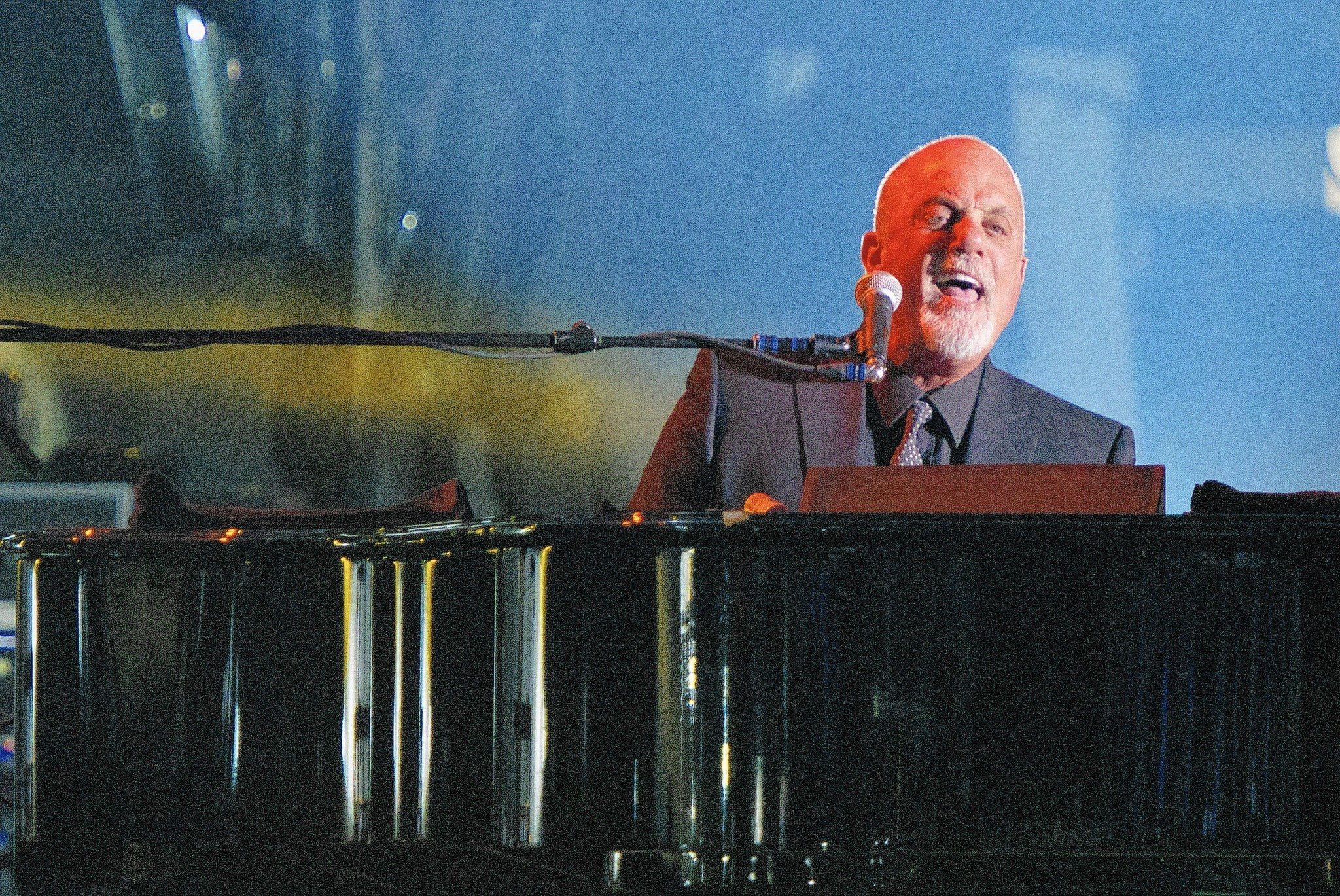 Billy Joel Orlando show set for Dec. 31 at Amway Center ...