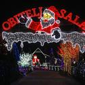 Pictures: Holiday lights in Croatia