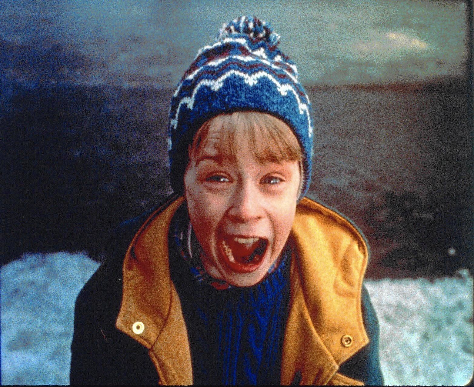 Four changes to fix Home Alone for today Chicago Tribune