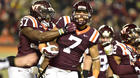 Underdogs such as Virginia Tech will determine ACC's bowl success