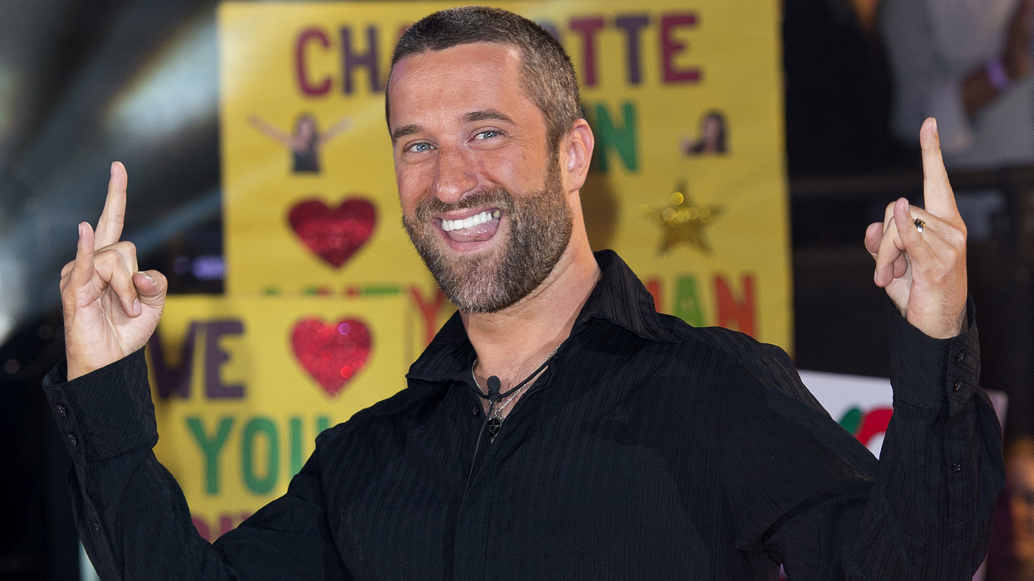 Dustin Diamond Screech From Saved By The Bell Arrested