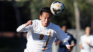Photo Gallery: La Cañada Holiday Classic, La Cañada vs. Flintridge Prep boys soccer