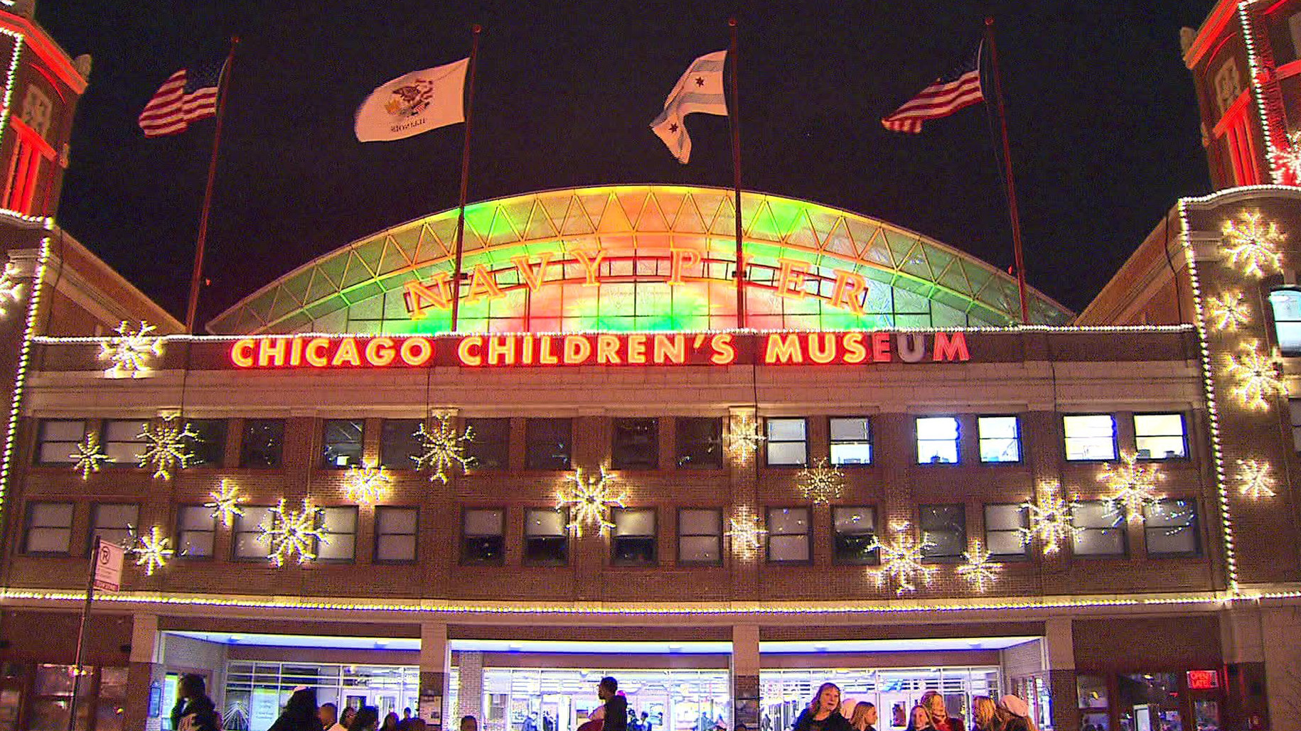 Chicago office of tourism navy pier coupons