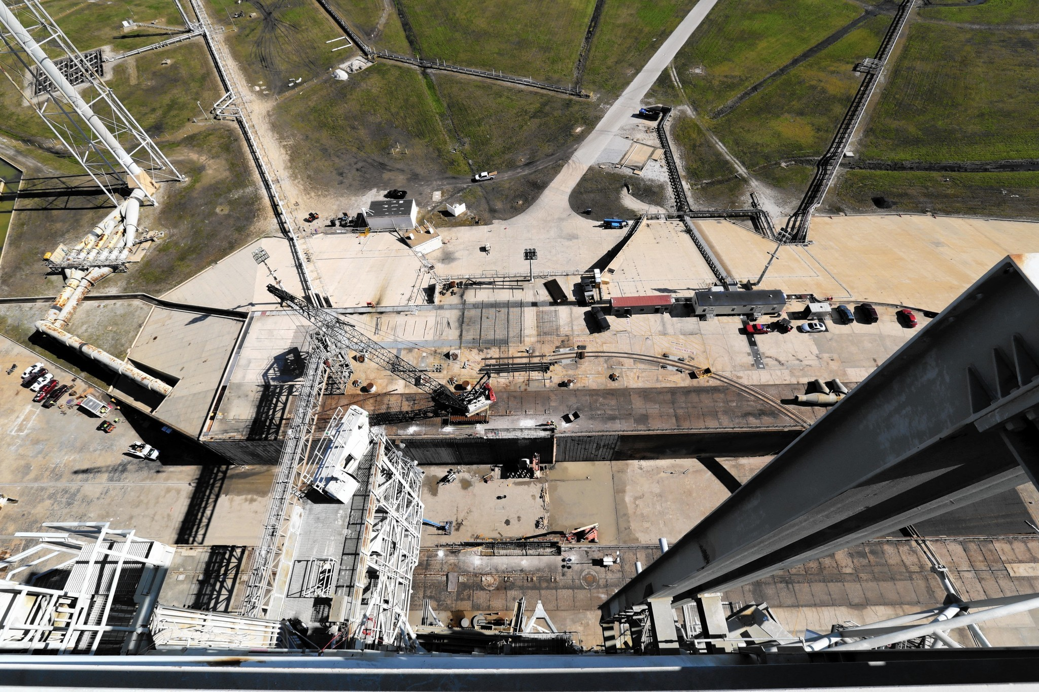 spacex launch pad 39a - photo #4
