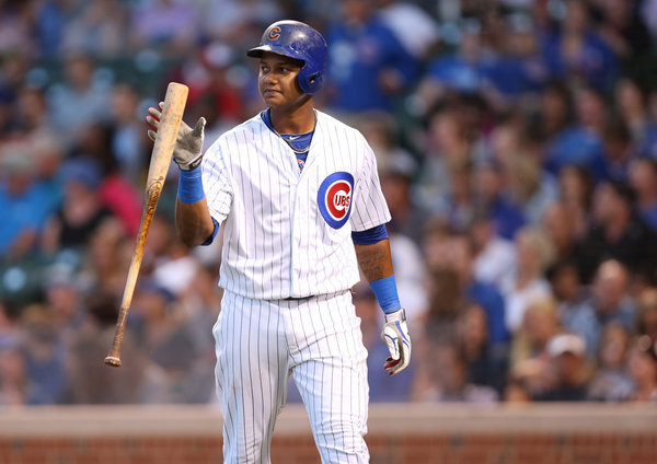 Starlin Castro's agent says Cubs player not involved in shooting in Dominican Republic