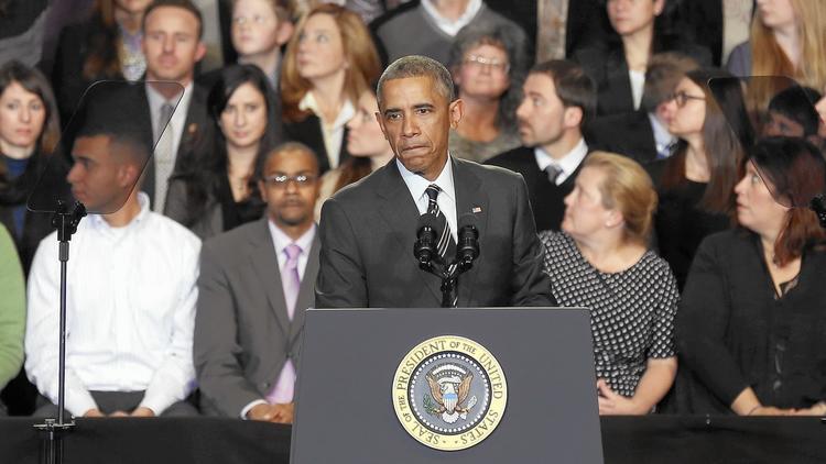 Obama's immigration plans