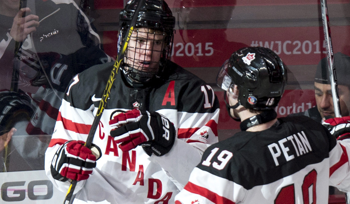 WJC: Junior Hockey Is More Than A Holiday Diversion In Canada