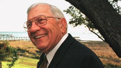 James B. Edwards