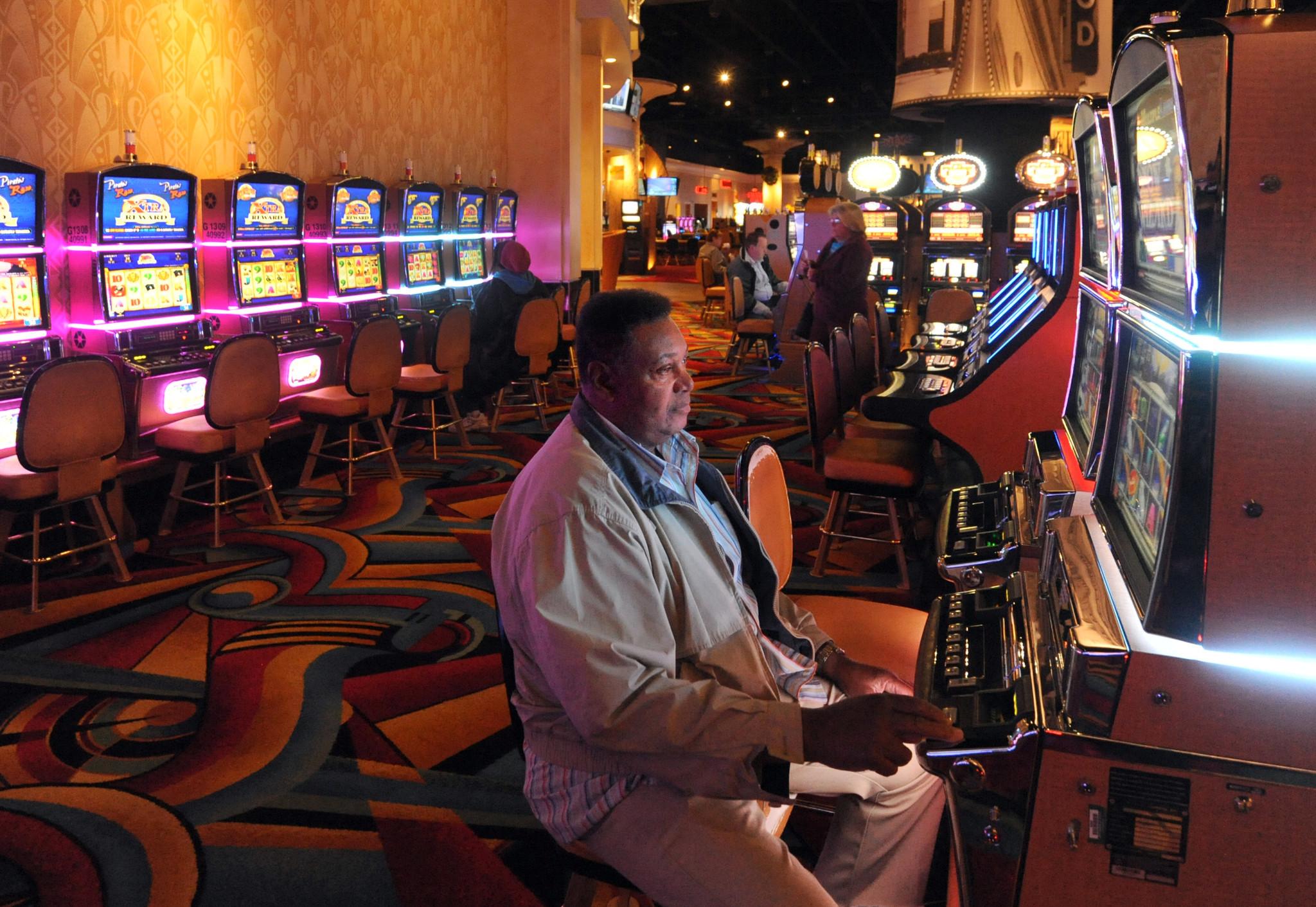Casino along i95 s gambling age law