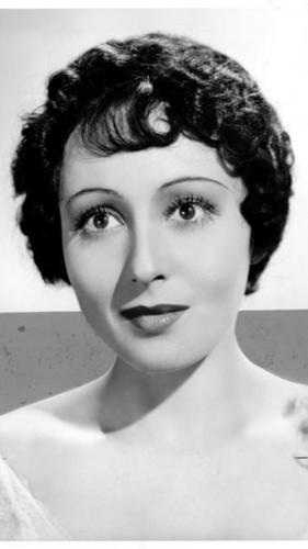 Luise Rainer, the luminous 1930s actress who won two consecutive Oscars but whose Hollywood film career was shattered when she went toe-to-toe with Louis B. Mayer, and lost, died Dec. 30, 2014. She was 104.
