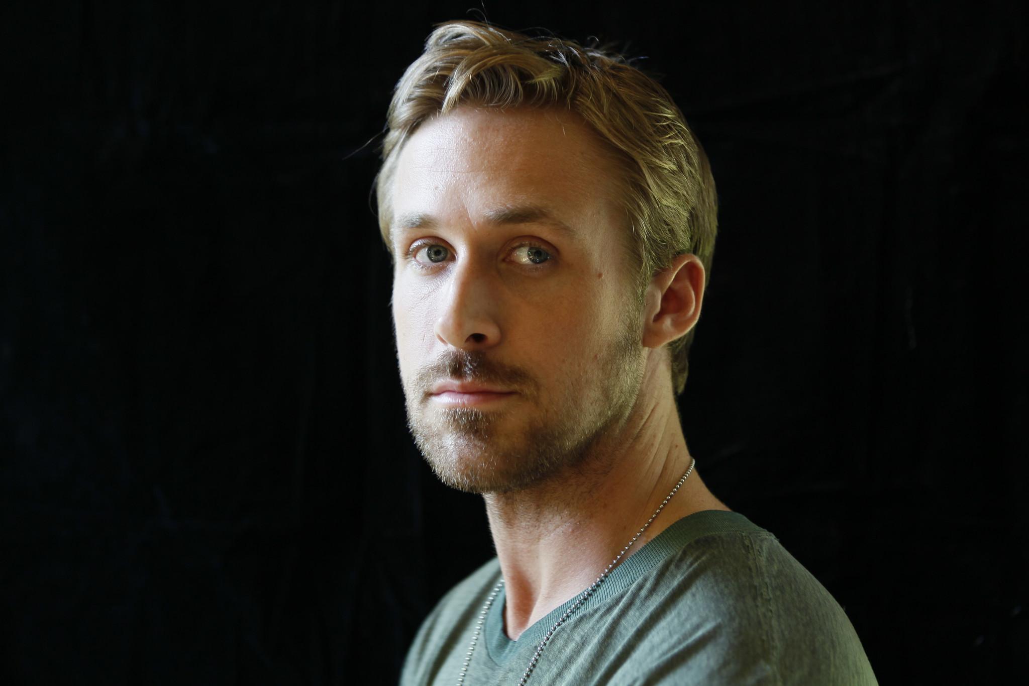 Dan Gosling Wallpaper