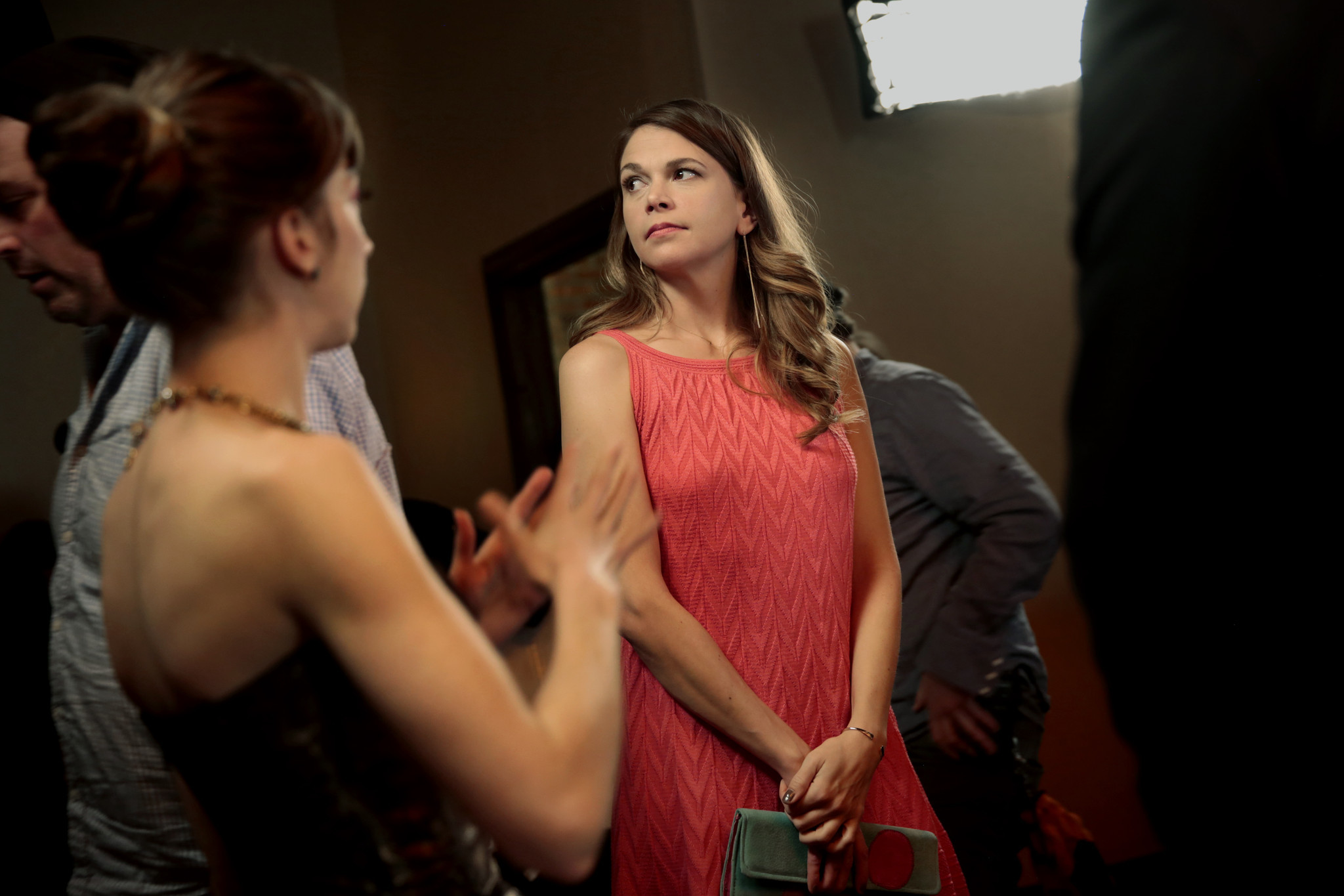 tv land aims to reinvent itself with single camera show younger