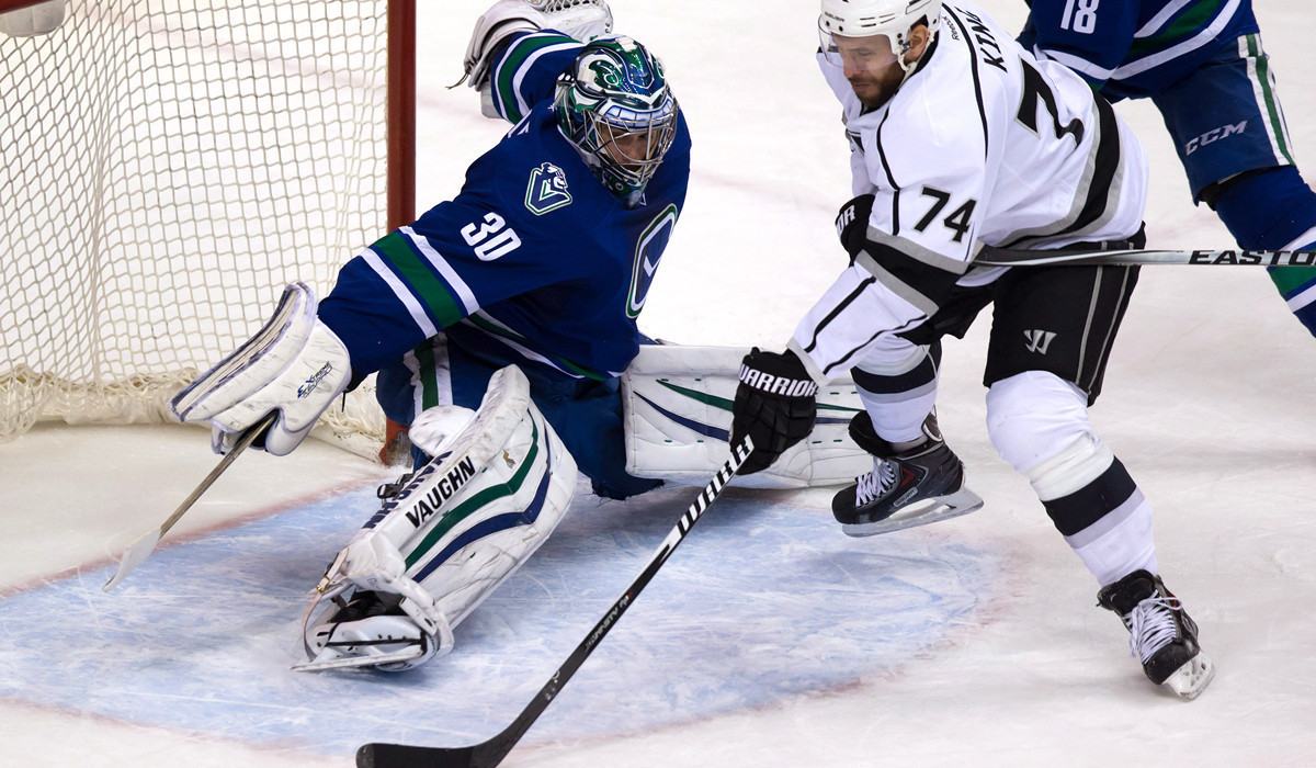 What We Learned From The Kings' 3-2 Win Over The Canucks