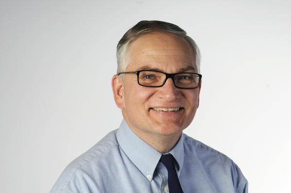 Ken Gosselin