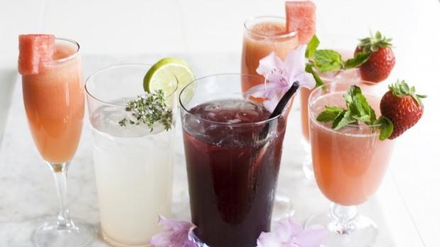 Wine Coolers for the summer