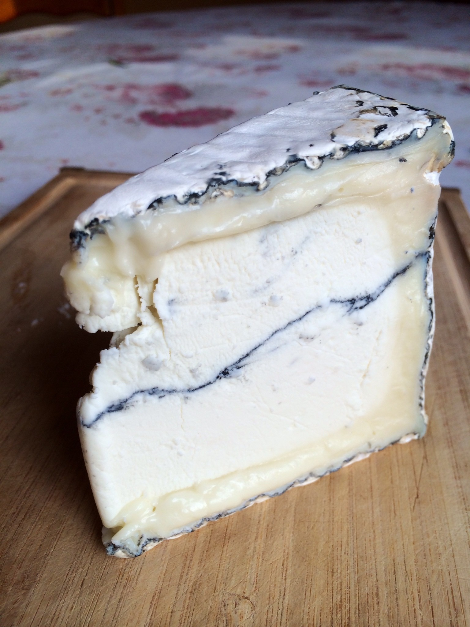 the cheese we eat essay