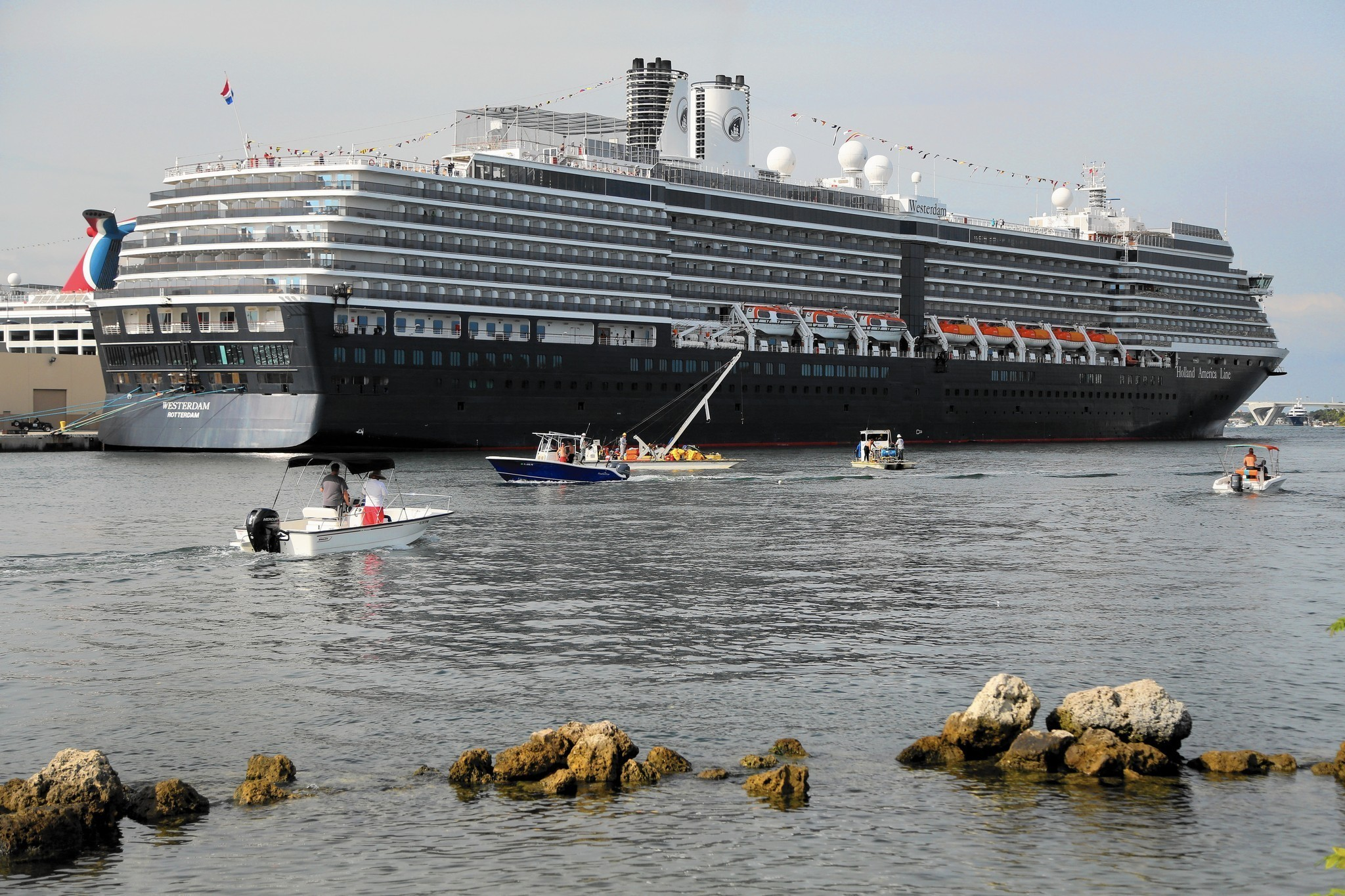 South Florida Airports And Cruise Ports Expect Busy 2015 Orlando Sentinel