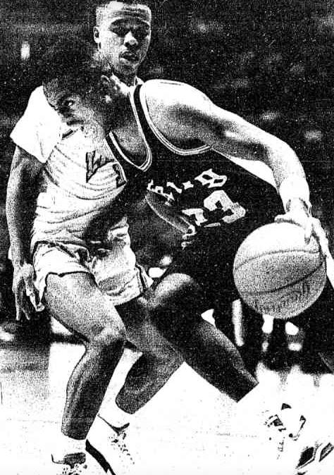 1990 Mr  Basketball Of Illinois