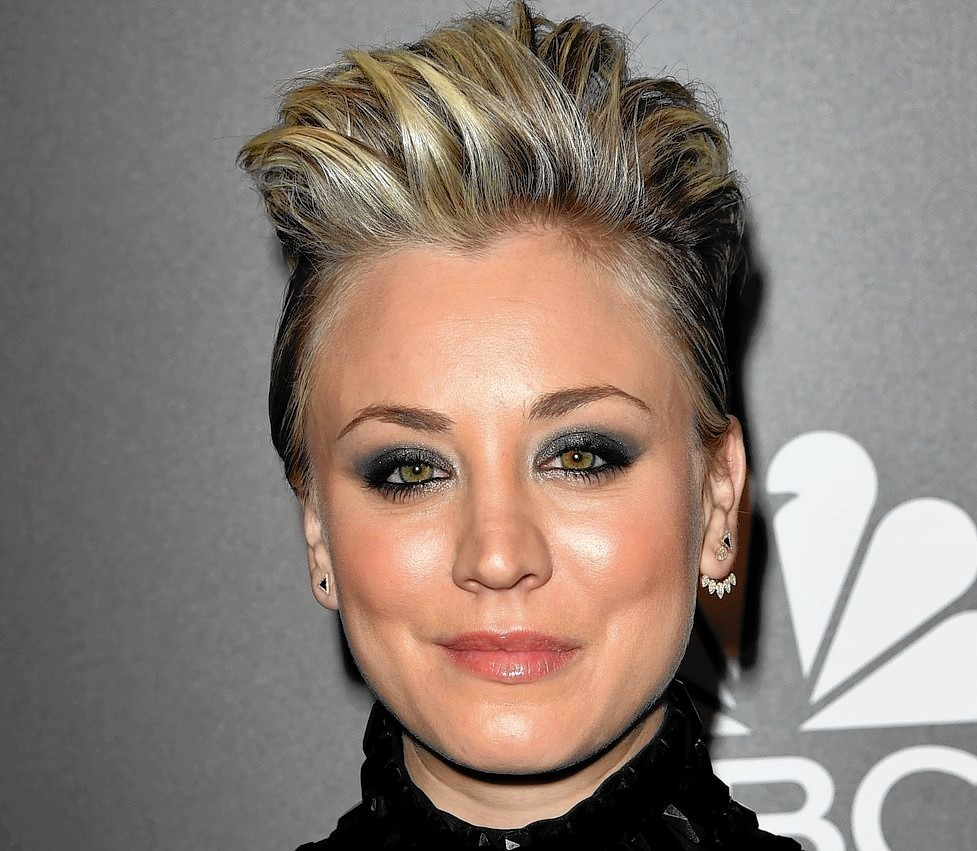 Why Kaley Cuoco Sweeting Is Not Required To Be A Feminist Or To