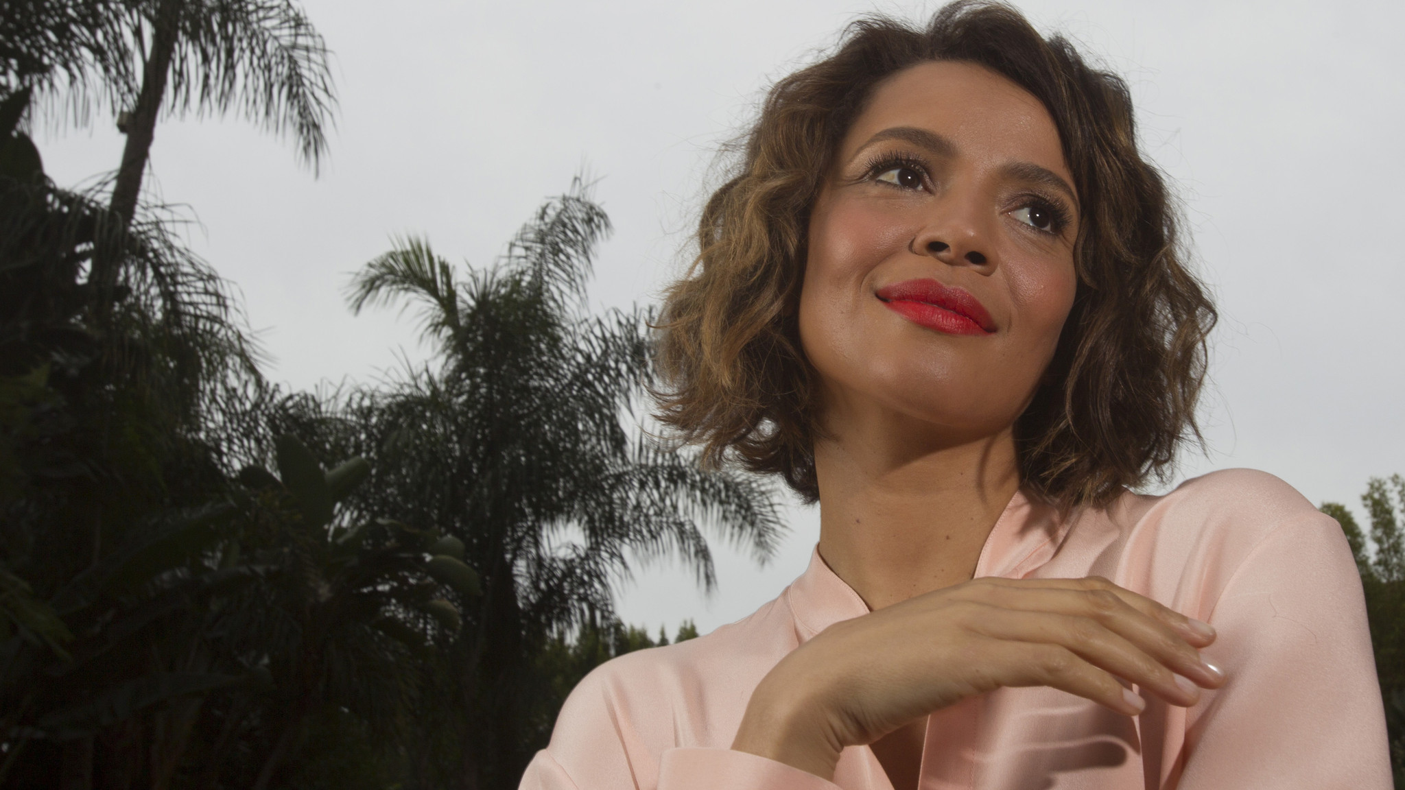 carmen ejogo biography