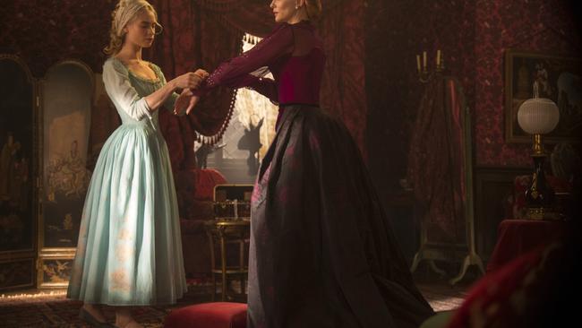 Trailer: 'Cinderella'