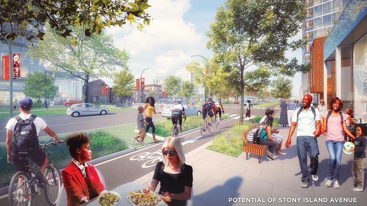 Jackson Park proposal