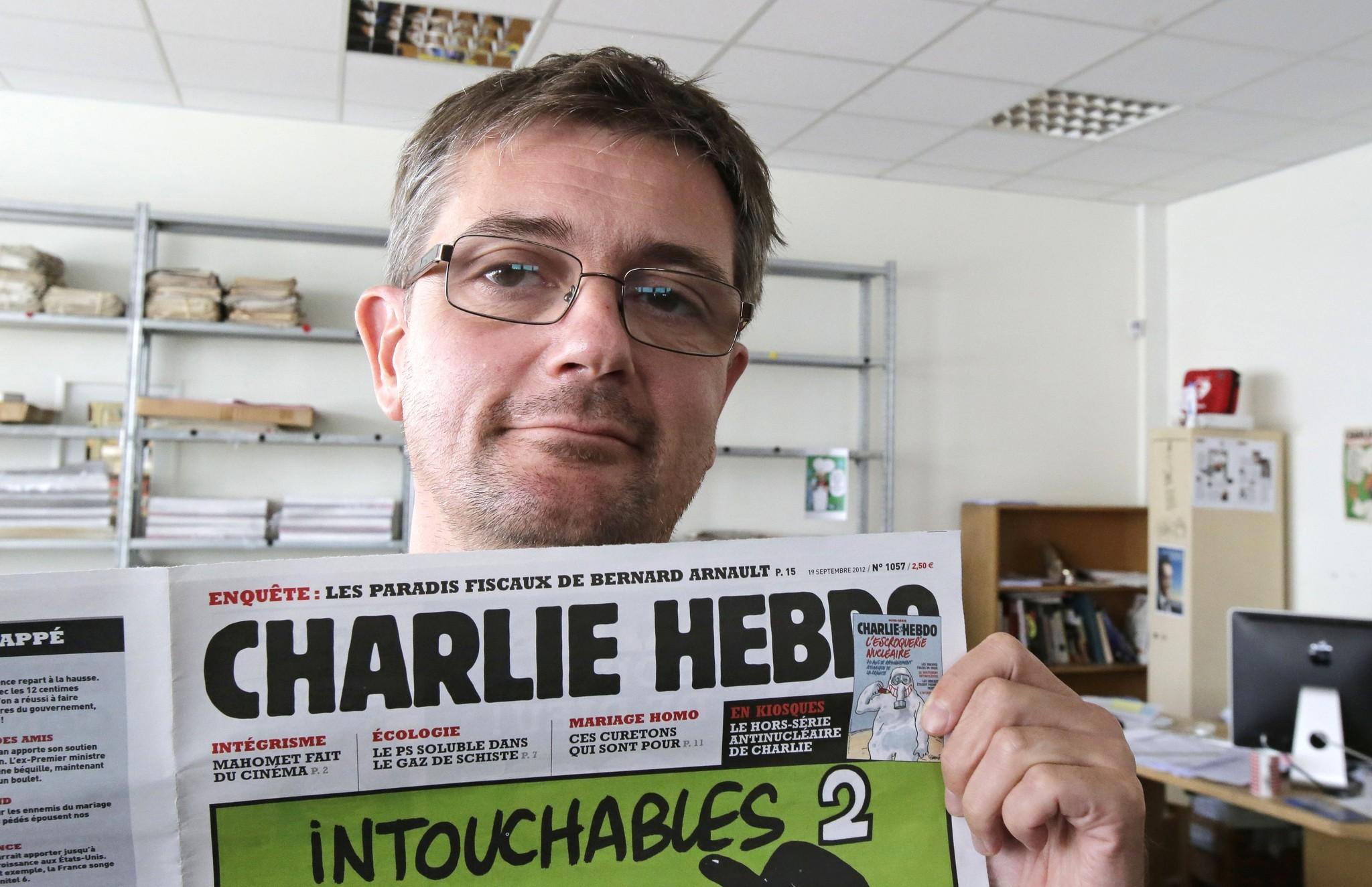 Ziemlich Verdrahtete Zeitschrift 2014 Chris Matthieu Bilder - Der ...