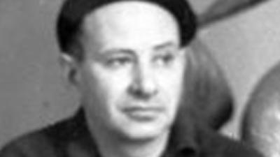 Milton Hebald