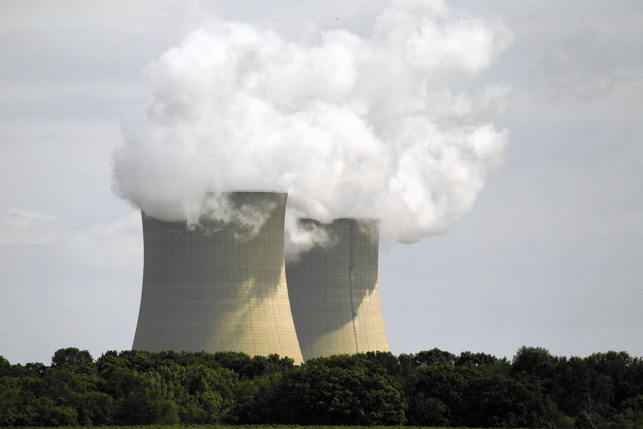Exelon nuclear security