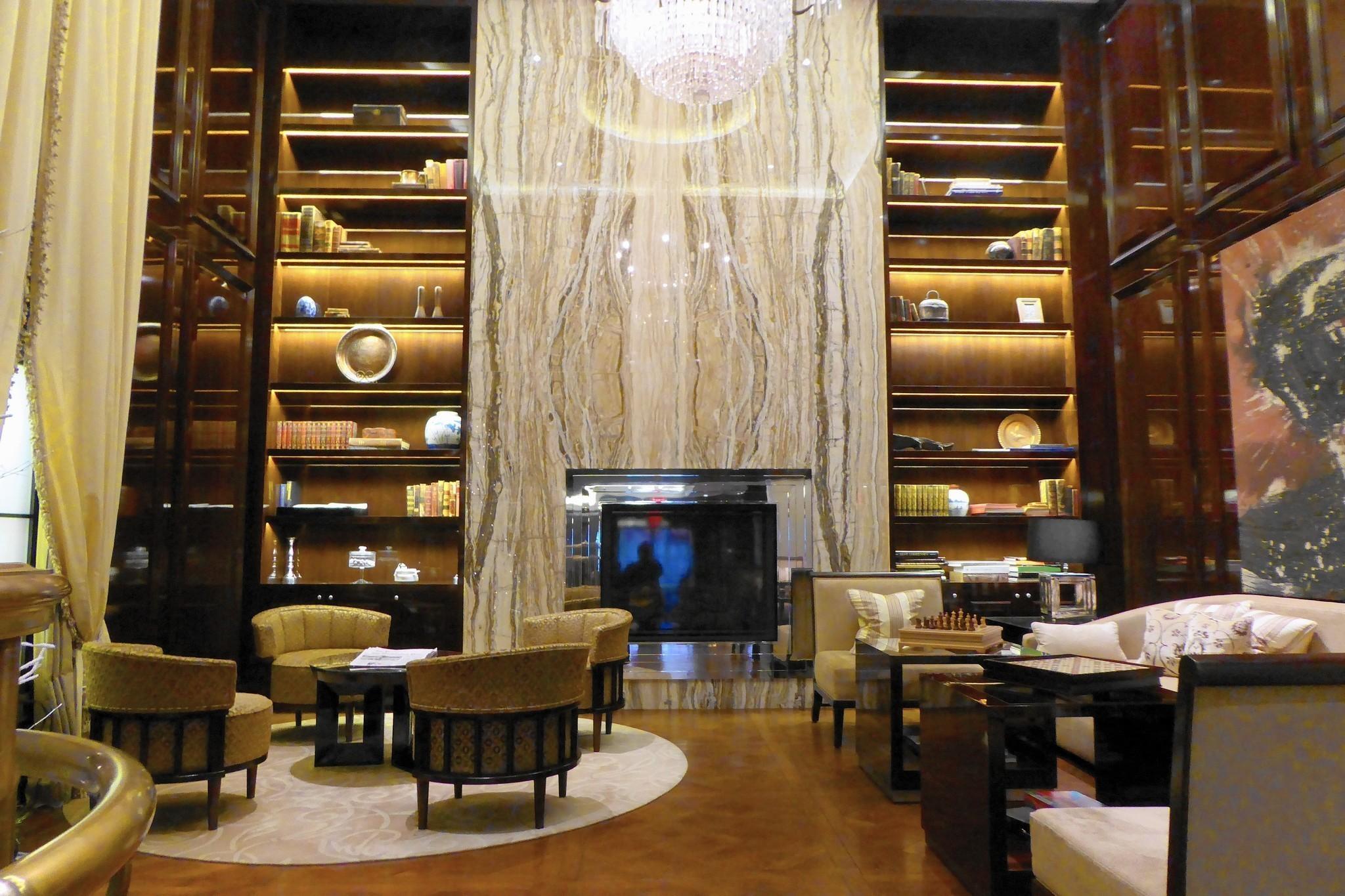 capella brings a posh hotel oasis to washington d c chicago
