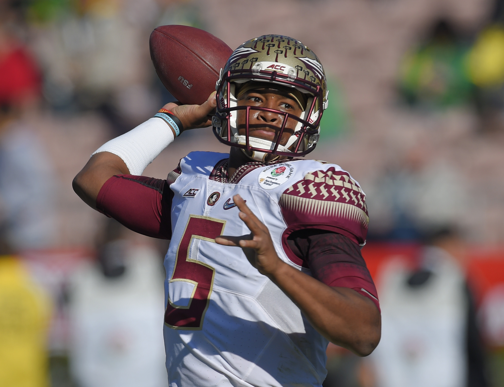 Legal crosshairs still bind FSU quarterback Jameis Winston to FSU