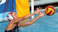 Photo Gallery: Crescenta Valley High vs. La Cañada High in girls water polo