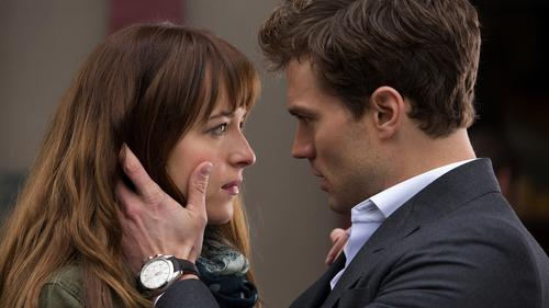 Trailer: 'Fifty Shades of Gray' | Feb. 13