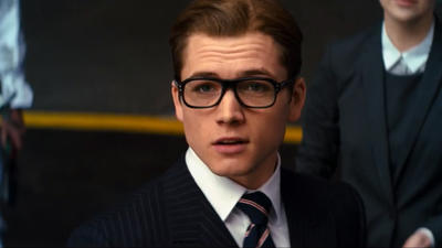 Trailer: 'Kingsman: The Secret Service' | Feb. 13
