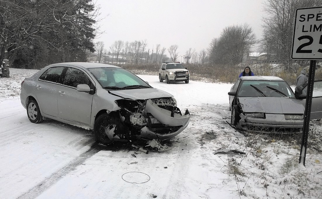 Carroll County Times Car Accident
