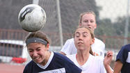 Photo Gallery: Flintridge Prep vs. La Cañada girls soccer